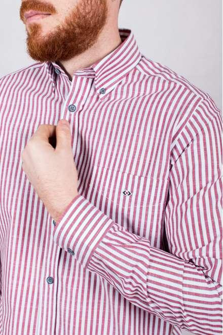 Camisa raya kodak rojo