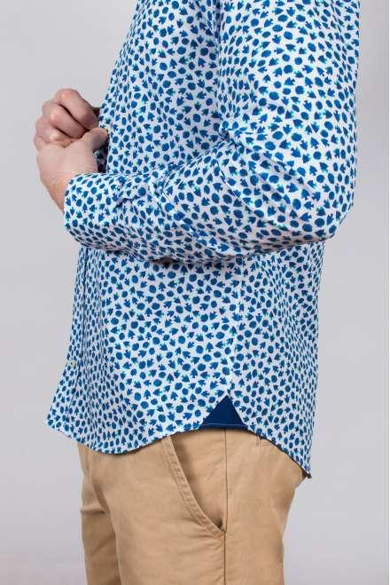 Camisa peces